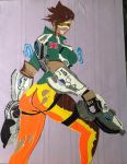 Tracer by Brutechieftan