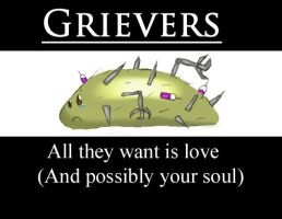 Grievers by tessy223