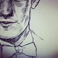 Work in Progress - Guess Who? by nataliebeth