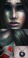 Premonition Close-Ups by solarom