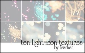 light textures by fearher