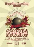 Bowling Contest by vygo
