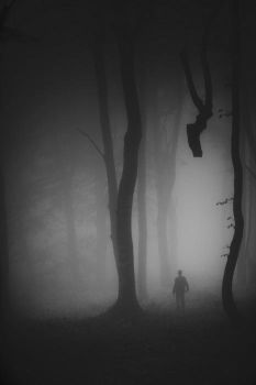 SILENT HILL2 by kubikov