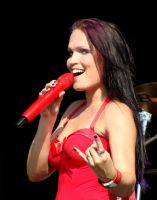 Tarja 2009 by MiguelLecarre