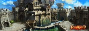 castle by dron111