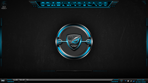 ASUS Theme Project by Aguzzi619