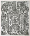 Giger relief copy by hunterkiller