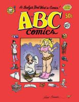 ABC Comics Cover by dreamtales88