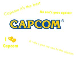 I love Capcom XD by cellamare