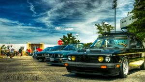 Bimmer Row by KOMODO-Art
