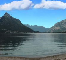 Lake Thun my version by Nurk91 by Scapes-club