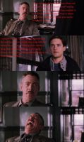 Spider-Man Movie Meme by WhyKick-A-MooCow