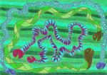 Happy earthworms_2 by Dany-E