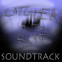 Catcher in the Rye CD by TheComet