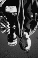The Guinness and Him. by Najnaah