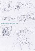 Bleach comic page 2 by sugarblueberry