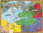 Fantasy Map by PR-Scholtz