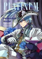 DMMd : PLATINUM cover by Cynabrum