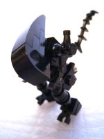 Alien by JohnHo-TheLegoArt