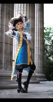Hetalia: En Garde by LiquidCocaine-Photos