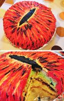 the Eye cake by cihutka123