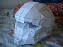 Recon Helm by EggFoYoung