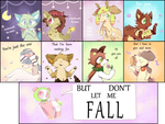 Don't Let me Fall! by Milkii-Ways