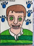 Steve Burns by AgentLaffey119