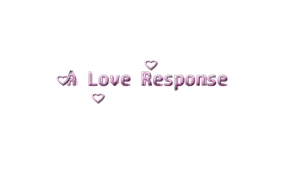 A love response [cover] ---(uncomplete) by Ichnieveris