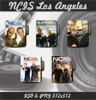 NCIS Los Angeles by lewamora4ok
