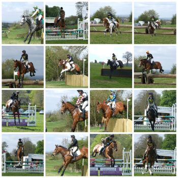 Showjumping and Cross Country Stock by LittleLesbianSeaweed