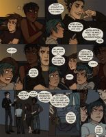 FindChaos, Chapter 8: The Sum of Our Parts - P. 13 by FindChaos