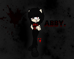 Abby by Kmanx128