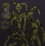 Spring Trap by Bloodpus