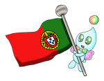 :Contest: Tuga the Chao by Cora-Rosemountain