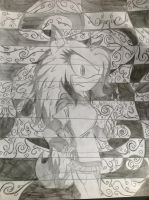 Nataly and Pattern final by King-Kipp