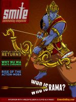 The SMITE Community Magazine - Issue #4 by GameOnMag
