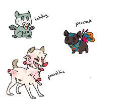 ms paint adopts by pitbullie