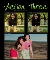 Action OO3 by LiveYoourLife