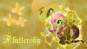 Fluttershy by Jamey4