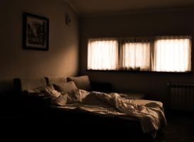 The morning after by dianora