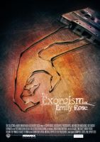 The Exorcisim of Emily Rose by ShamliRotem