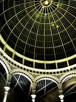 Sion Park Dome by izzybizy