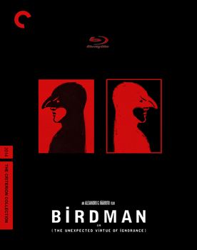Want it On Criterion ~ BiRDMAN by abandonX