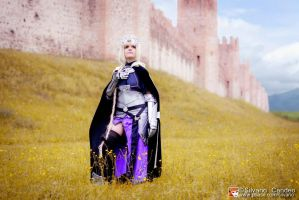 Fate/Apocrypha: Jeanne D'Arc by YuukiCosplayer