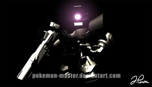DOM Trooper... Again. lol by pokemon-master