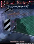 Shadow Nemesis Chapter 3 by kyupol