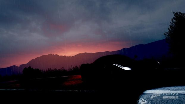 Forza Horizon 2-Astral by nick98