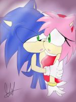 More Sonamy  by ValleiiTheCat