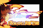 CANNON BUSTERS by TacosaurusRex